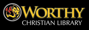 Worthy Christian Library